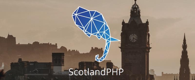 ScotlandPHP 2018