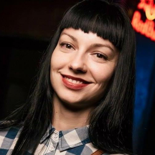 Alice Кotlyarenko