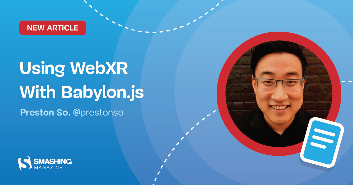 Using WebXR With Babylon.js