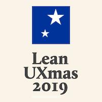 Lean UXMas