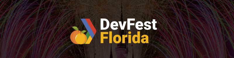 DevFest Florida 2019