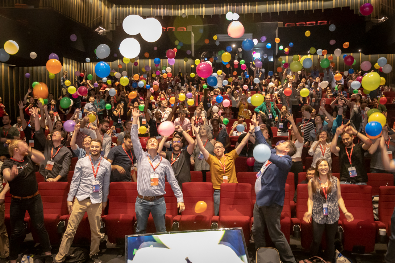 That Was SmashingConf Toronto 2019