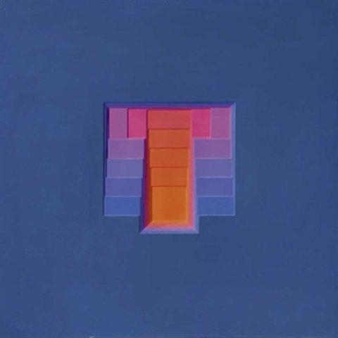 Karl Gerstner's work