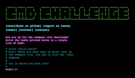 Smashing newsletter issue 175 smashing magazine commandline challenge fandeluxe Images