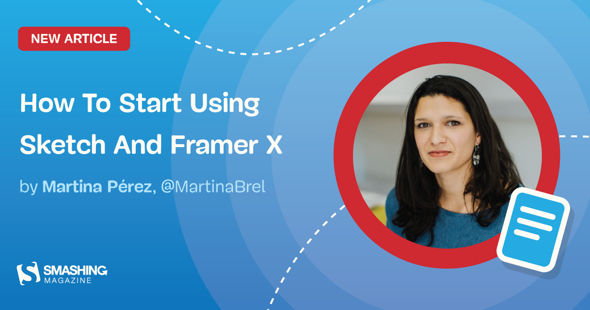 How To Start Using Sketch And Framer X