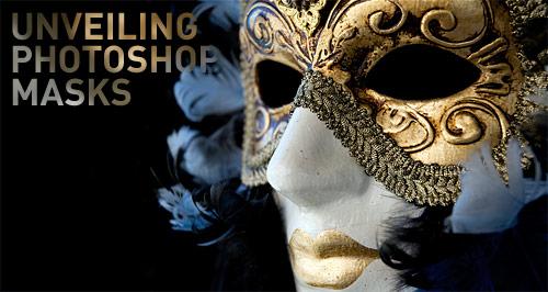 Unveiling Photoshop Masks