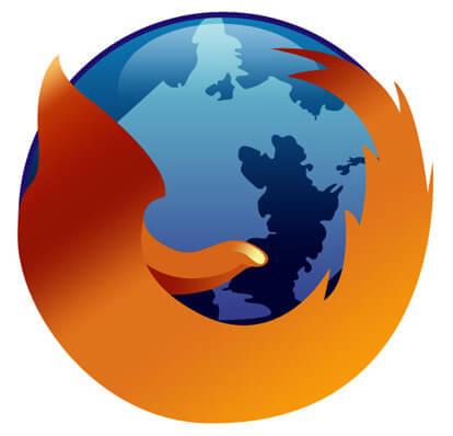 Firefox Logo Part 15