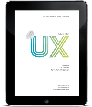 White Hat UX (eBook)