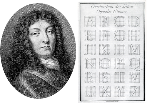 Louis XIV and the Romain du Roi