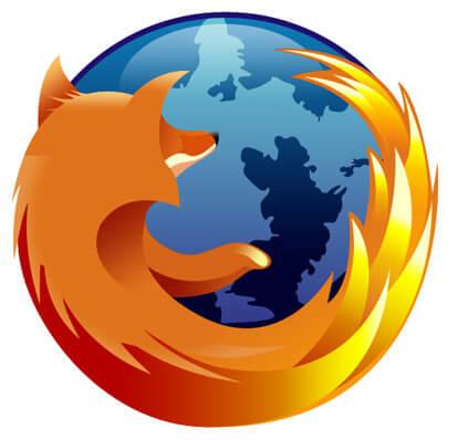 Firefox Logo Part 30