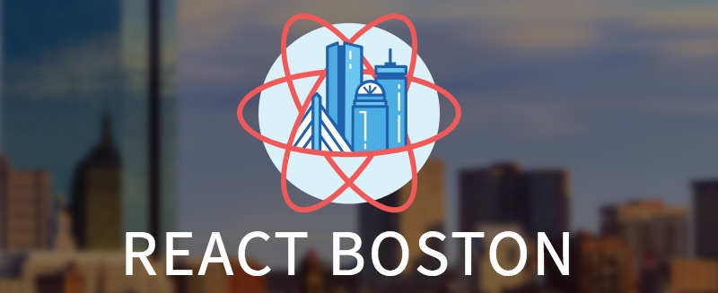 React Boston 2018
