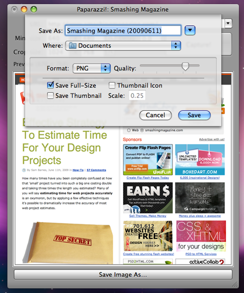 25 Free Mac Apps That Will Boost Your Productivity — Smashing Magazine