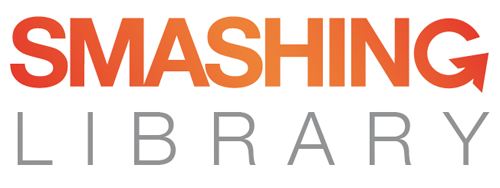Smashing Library Logo