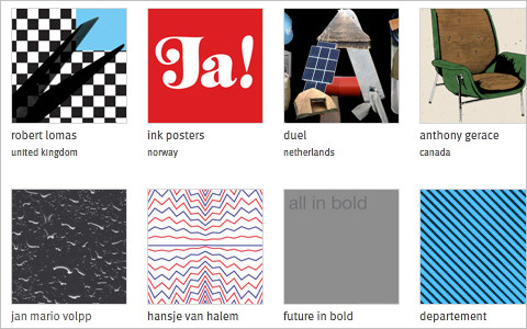 Useful Typography Resources - typo/graphic posters