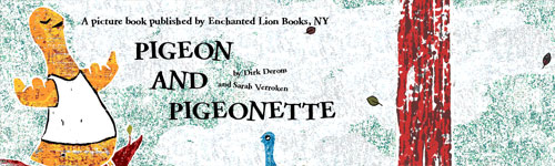 Pigeon and Pigeonette Website