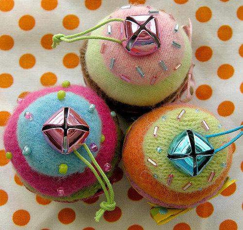 betz white cupcake ornaments