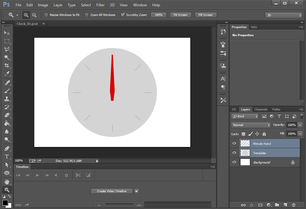 How To Create An Advanced Photoshop Animation — Smashing