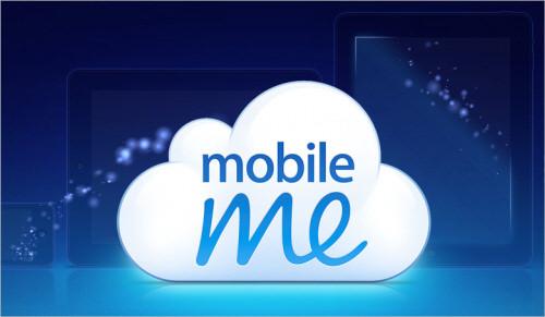 MobileMe Calendar app