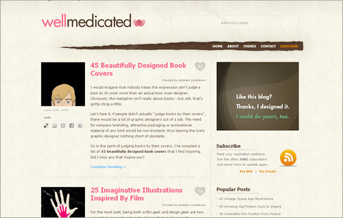 WellMedicated.com
