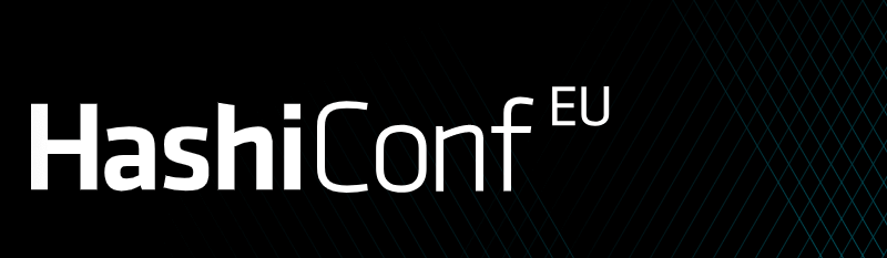 HashiConf EU 2019