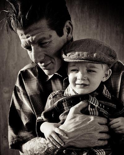 tommy & jackson.