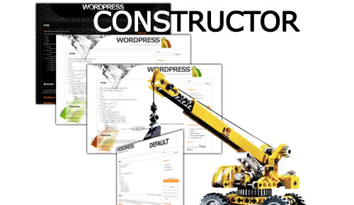 WP-Constructor
