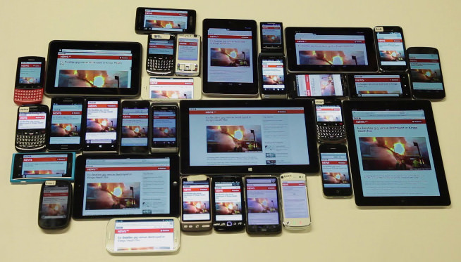 Prioritizing Devices: Testing And Responsive Web Design