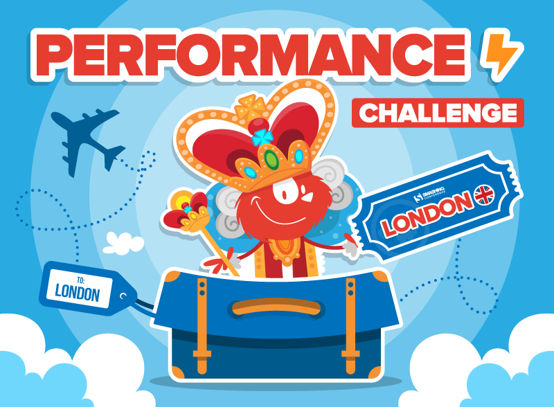 It's time for a new challenge! Are you ready?