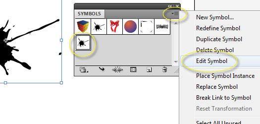 An In Depth Study Of Symbols In Illustrator Cs5 Smashing Magazine