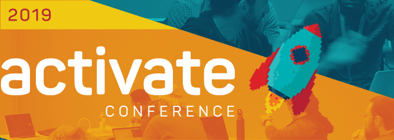 Activate Conference 2019