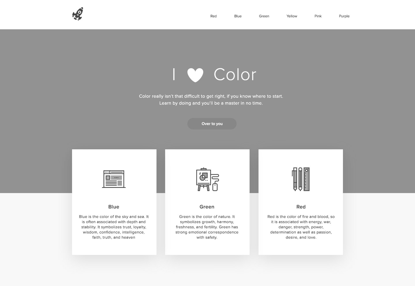 A Simple Web Developer S Color Guide Smashing Magazine