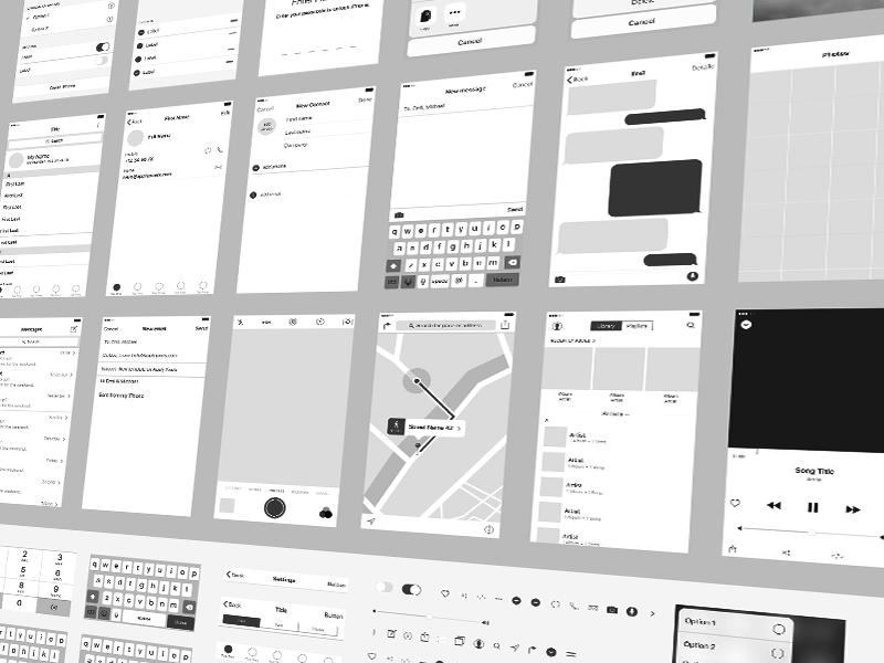 What You Should Know About The App Design Process — Smashing Magazine