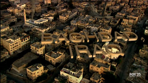 Fringe 3D location title 2