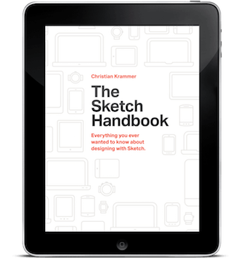 The Sketch Handbook (eBook)