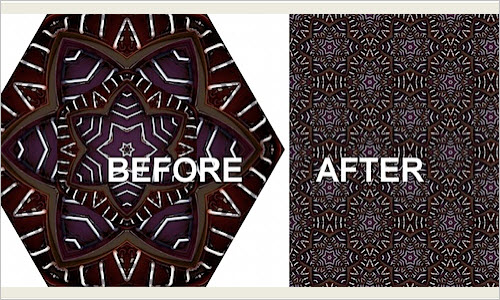Master Repeating Patterns in Photoshop