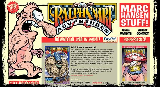 ralph-snart-comics