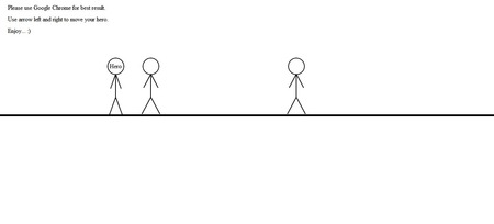 CSS3 Designs For Free Download - css3-moving-stick-figure