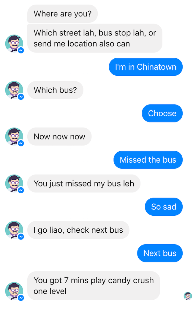 Bus Uncle