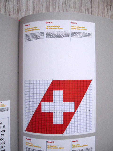 Swiss Graphic Design - Karl Gerstner: Review of 5x10 years of graphic design