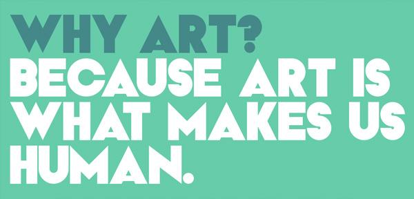 Why Art