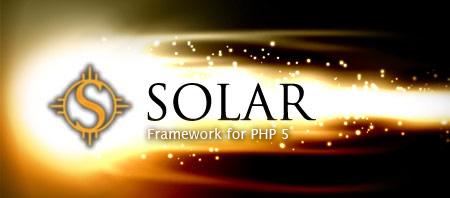 Solar - Screenshot