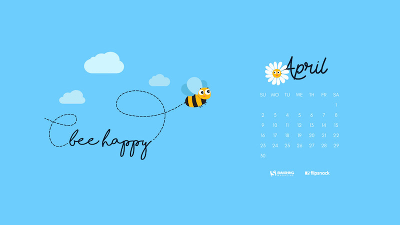 Be Happy Bee