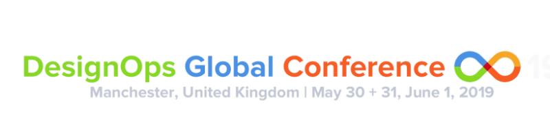 DesignOps Global Conference 2019
