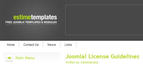 ContentPortal by Estimetemplates.com