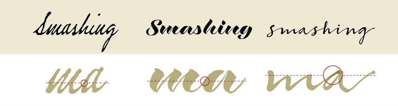 Designing A Font Based On Old Handwriting — Smashing Magazine