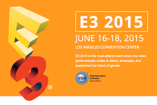 E3 is known as the go-to event for the latest in video games and systems.