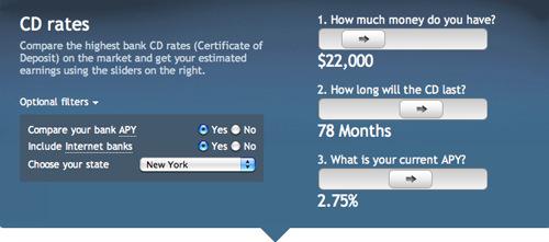 mybanktracker.com responsive disclosure pattern