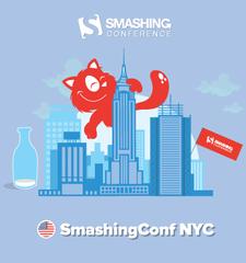 SmashingConf New York City