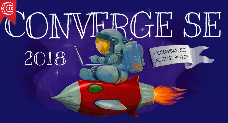 ConvergeSE 2018