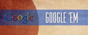 Google Them